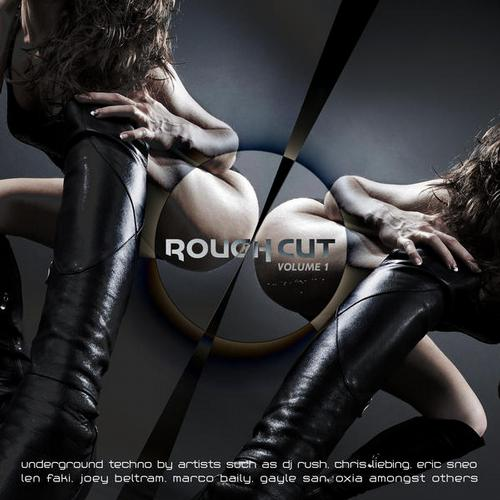 Album Art - Rough Cut Vol. 1