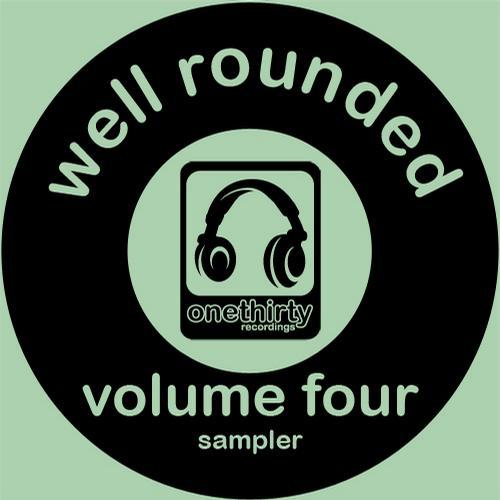 Album Art - Well Rounded Volume Four