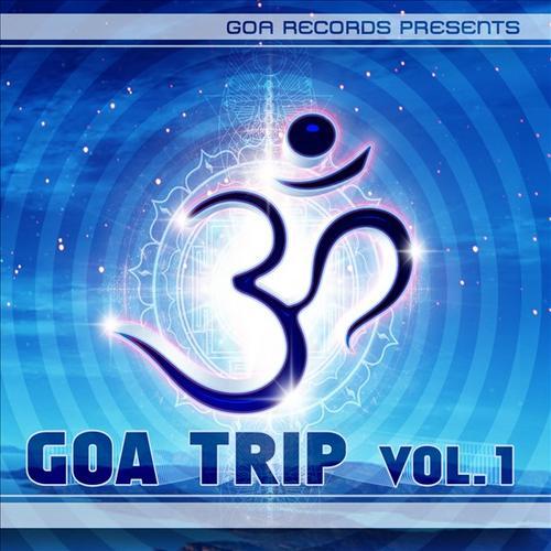 Album Art - GOA-Trip Volume 1