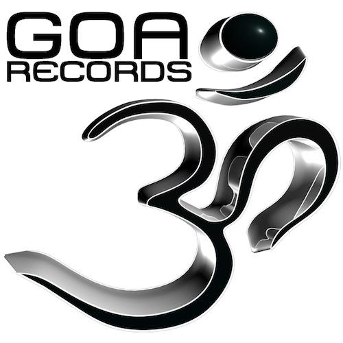 Album Art - GOA-Trip v.1