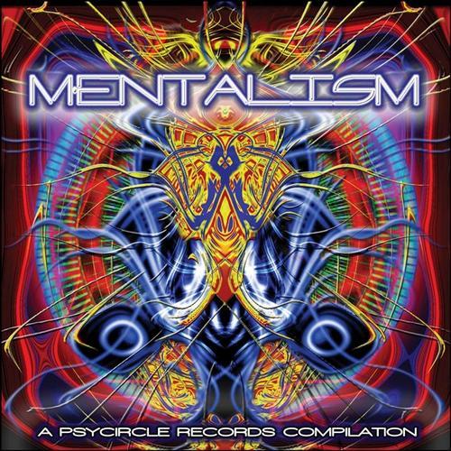Album Art - Mentalism By Bodhisattva 1320