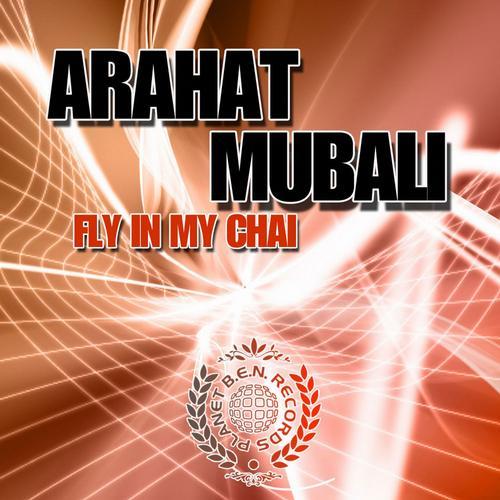 Album Art - Fly In My Chai