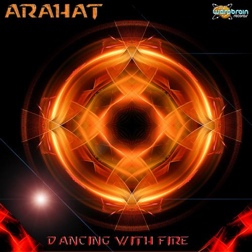 Album Art - Dancing With Fire