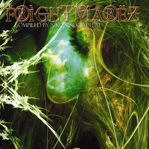 Album Art - Frightmarez