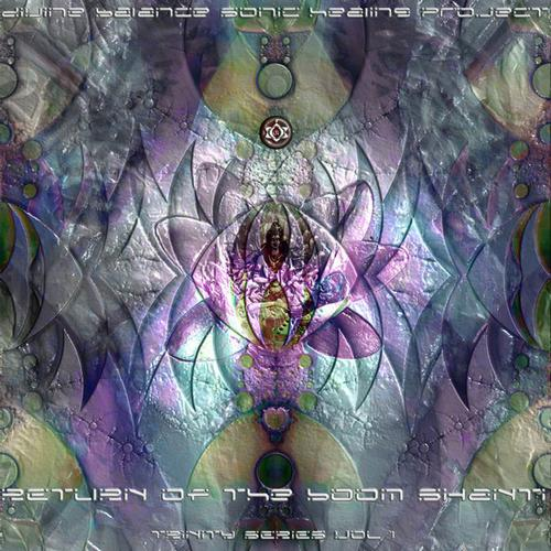 Album Art - Return Of The Boom Shanti - Trinity Series 1