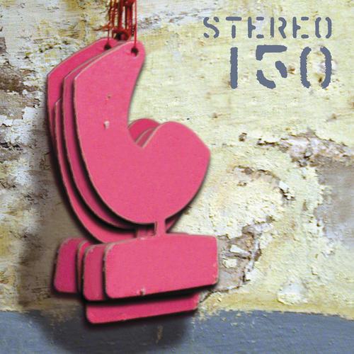 Album Art - Stereo Deluxe 150