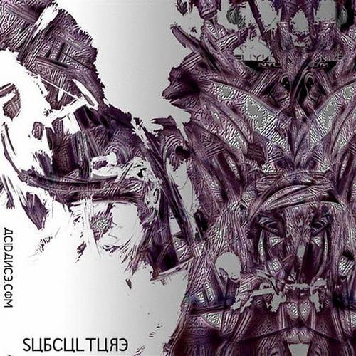 Album Art - Subculture