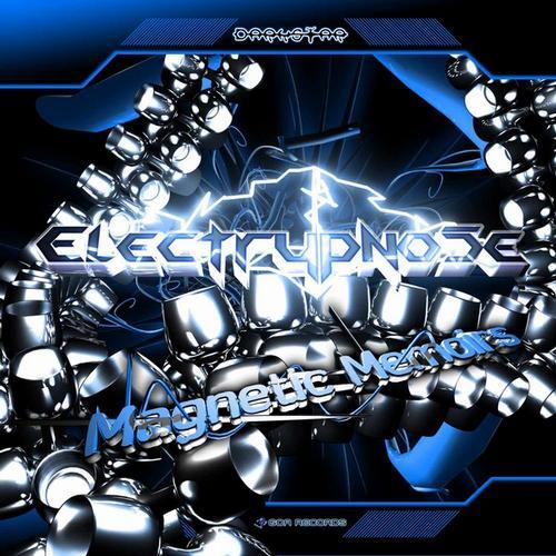 Album Art - Magnetic Memoirs 2