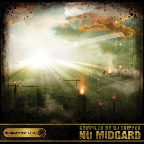 Album Art - Nu Midgard Compiled By DJ Tripper