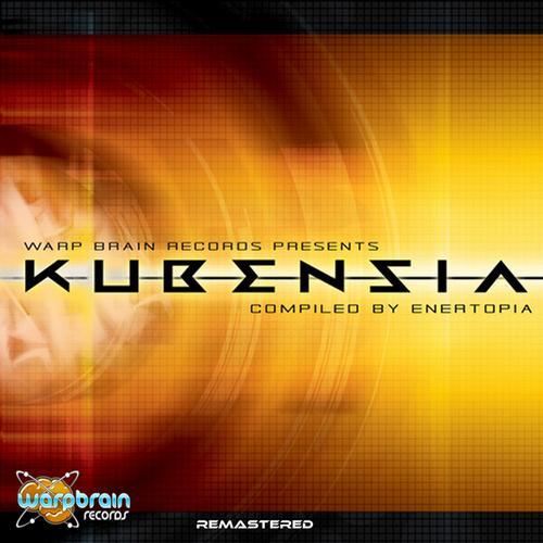 Album Art - Kubensia (Compliled by Enertopia)