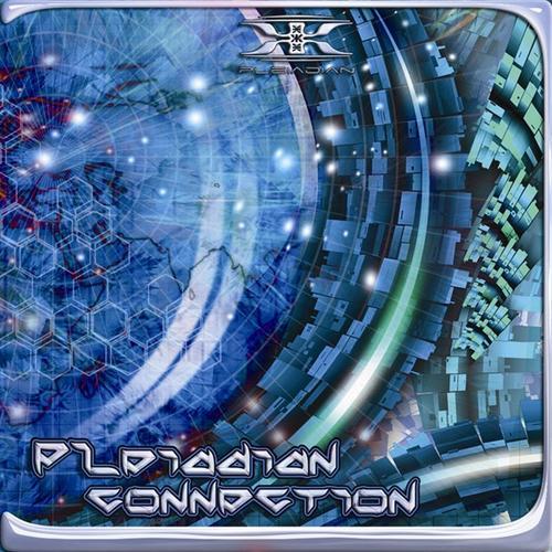 Album Art - Pleiadian Connection
