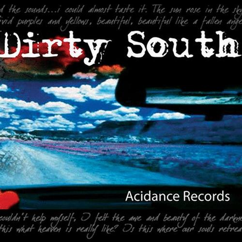Album Art - Dirty South