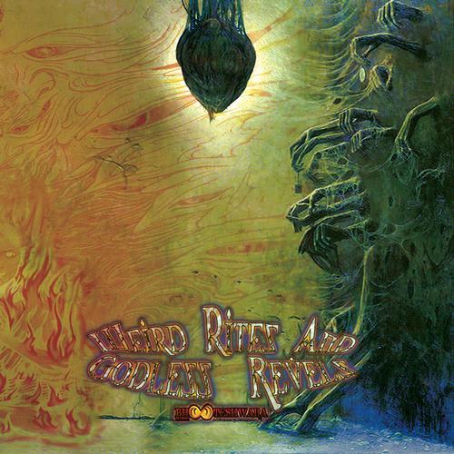Album Art - Weird Rites And Godless Revels