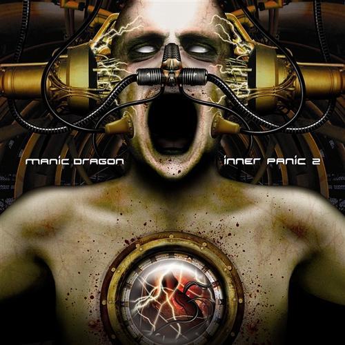 Album Art - Inner Panic 2