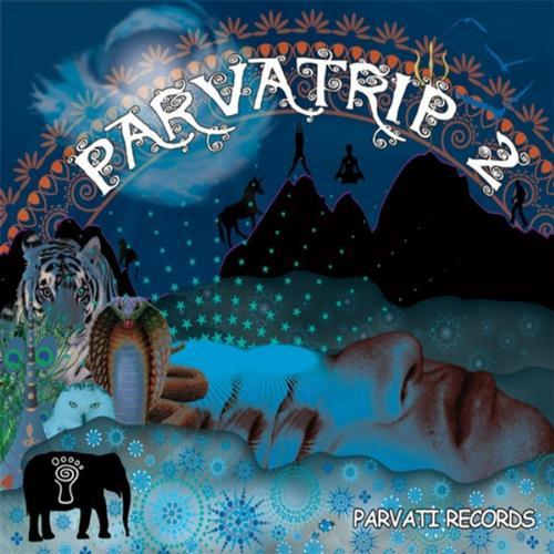 Album Art - Parvatrip 2