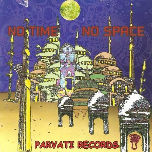 Album Art - No Time, No Space