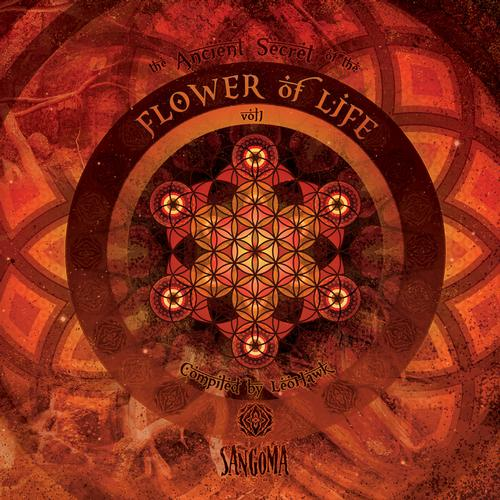 The Ancient Secret of the Flower of Life (Extended Version) Album Art