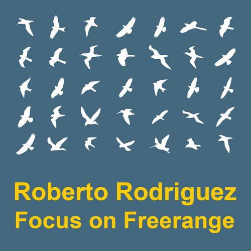 Focus On : Freerange Roberto Rodriguez Album Art