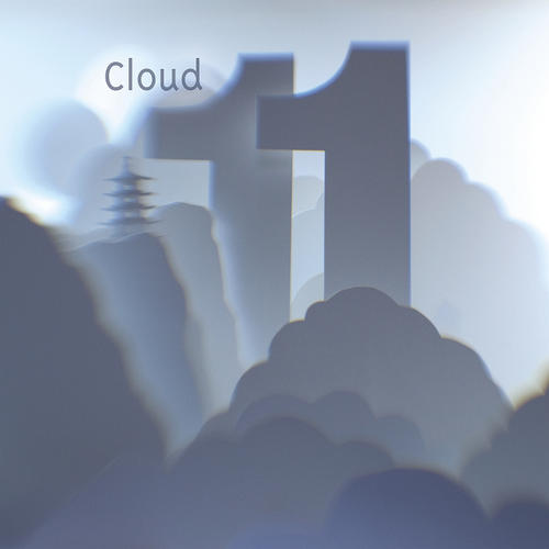 Album Art - Cloud 11