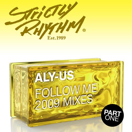 Album Art - Follow Me (2009 Mixes) Part 1