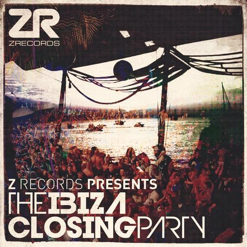 Album Art - Z Records Presents The Ibiza Closing Party