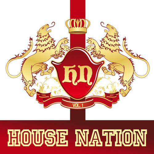 Album Art - House Nation Volume 1