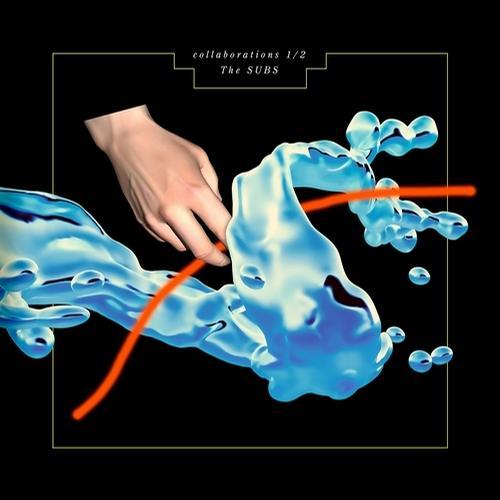 Collaborations 1/2 Album Art
