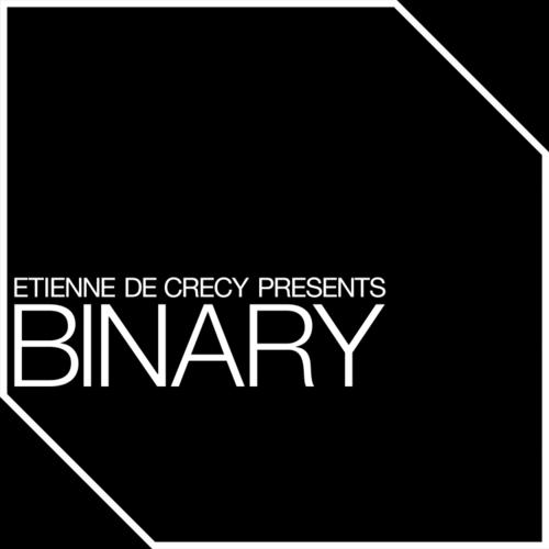 Binary Album Art