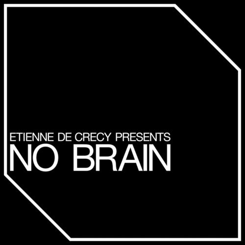 Album Art - No Brain