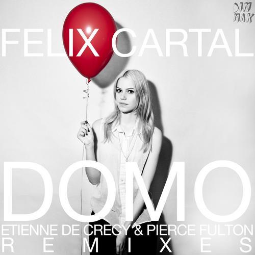 Album Art - Domo (Etienne De Crecy & Pierce Fulton Remixes)