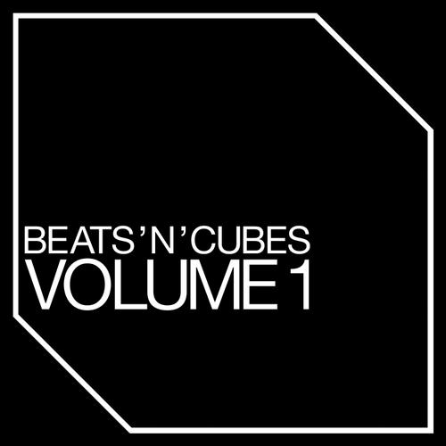 Album Art - Beats 'N' Cubes Volume 1