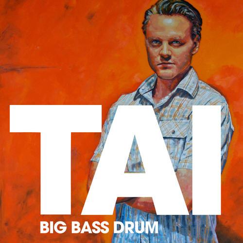 Album Art - Big Bass Drum