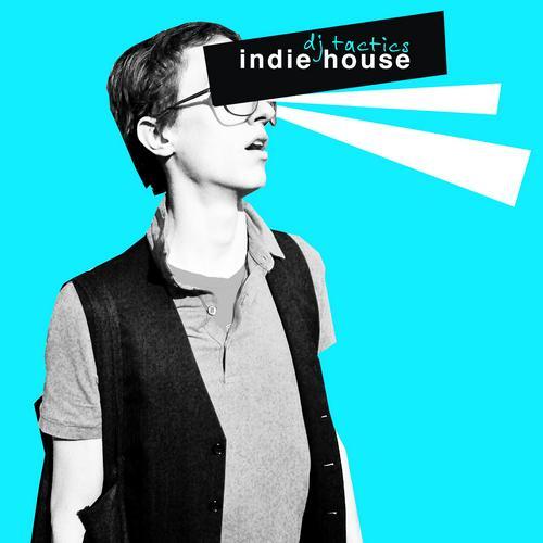 Album Art - DJ Tactics: Indie House Vol. 2