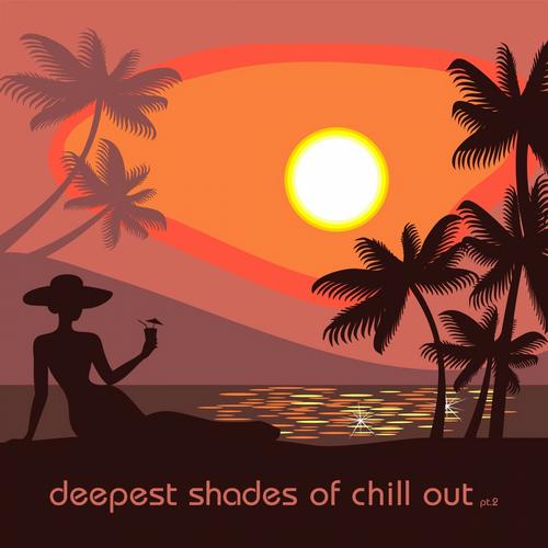 Deepest Shades Of Chill Out 2 Album Art