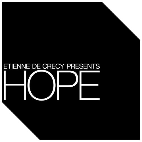 Album Art - Hope EP