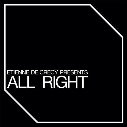 Album Art - All Right - Single
