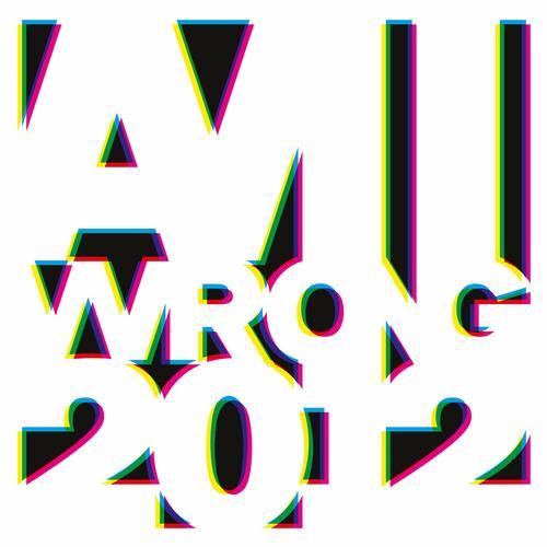 Album Art - Am i Wrong Remixes 2012 - EP