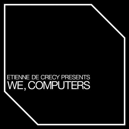 We, Computers Album Art