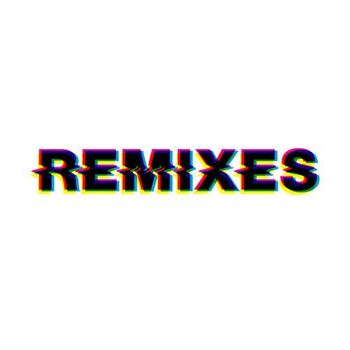 Album Art - Tempovision Remixes