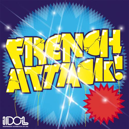 Album Art - French Attack!