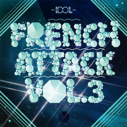 Album Art - French Attack! Vol. 3