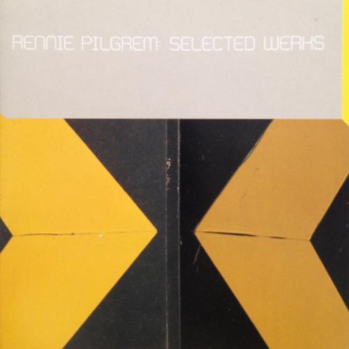 Album Art - Selected Werks