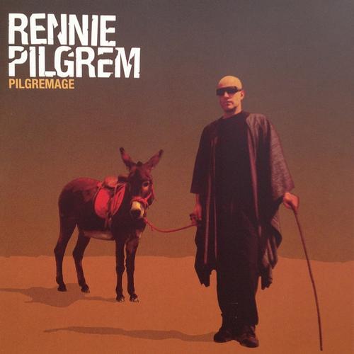 Album Art - Pilgremage
