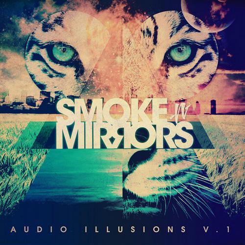 Album Art - Audio Illusions Vol. 1