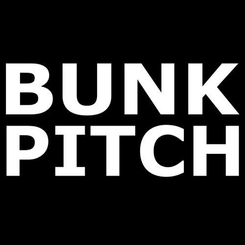 Album Art - Bunk Pitch