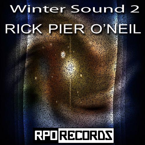 Album Art - Rick Pier O'Neil - Winter Sound 2