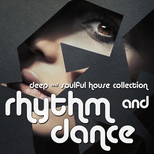 Album Art - Rhythm & Dance - Deep & Soulful House Collection