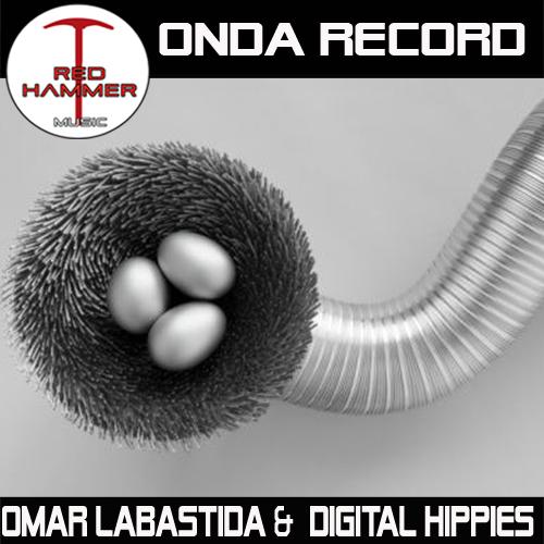Album Art - Onda Records
