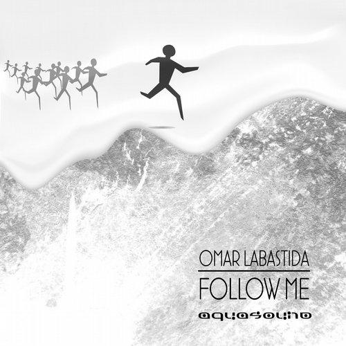 Album Art - Follow Me