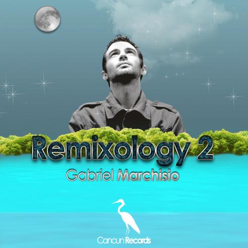 Album Art - Remixology Vol. 2